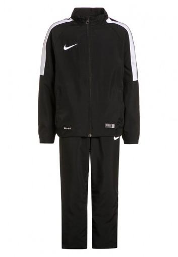 Agasalho Juvenil Nike Academy Woven 2 801753-010