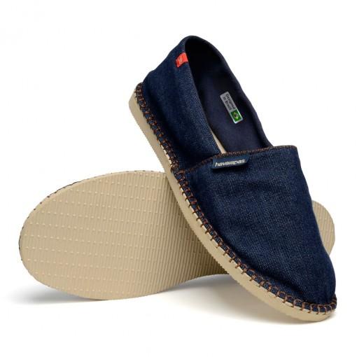 Alpargata Havaianas Origine Relax III Jeans