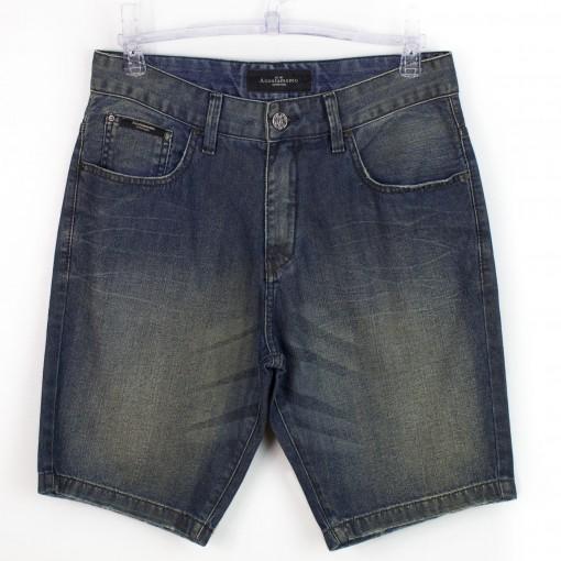 Bermuda Jeans Masculina Acostamento 60116034