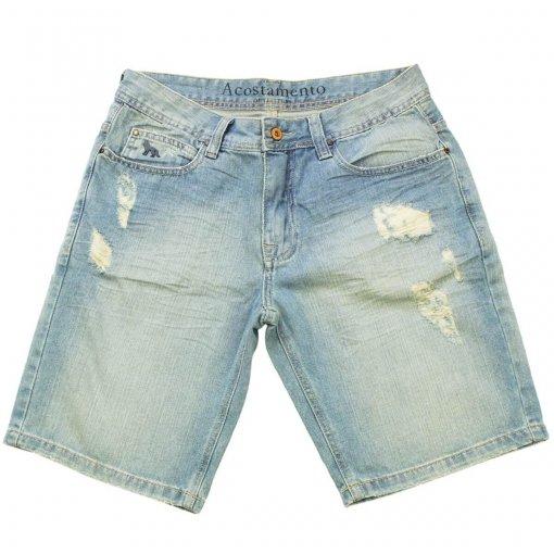 Bermuda Jeans Acostamento 68116034