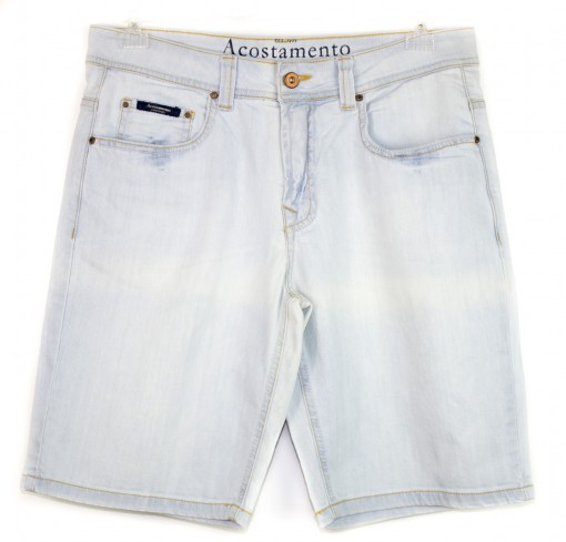 Bermuda Jeans Masculina Acostamento 68116041