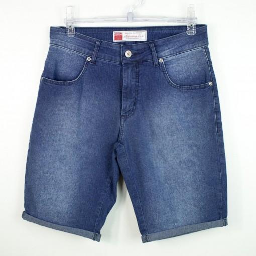 Bermuda Jeans Masculina Coca-Cola 003.32.00766
