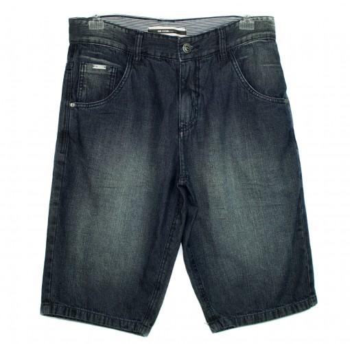 Bermuda Jeans Masculina Code 210101065