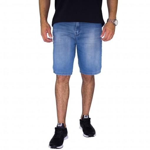 Bermuda Jeans Masculina Ellus Second Floor Elastic 19sf889