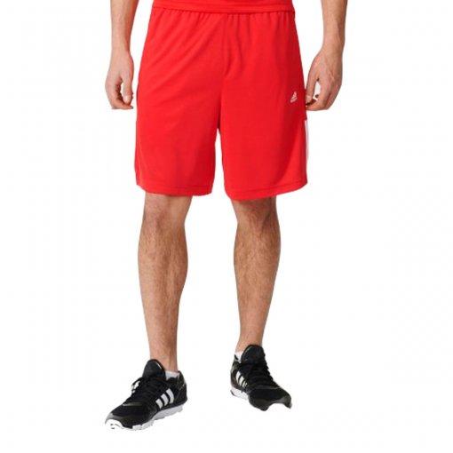 Bermuda Masculina Adidas Base 3S Knit Ay4440