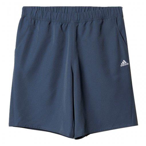 52a4c2eff Bizz Store - Bermuda Masculina Adidas SP2 Cinza Esportiva