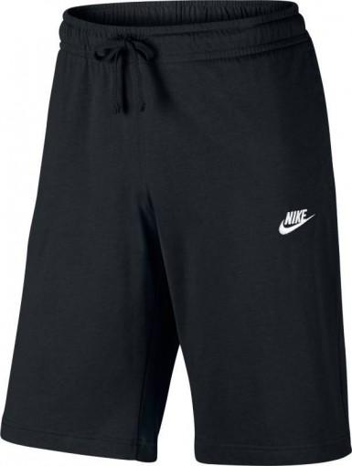 8c10d40cc2602 Bizz Store - Bermuda Masculina Nike Sportswear Moletom