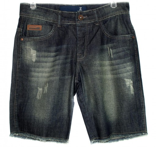 Bermuda Jeans Masculina Osmoze Middle 103.1.20735