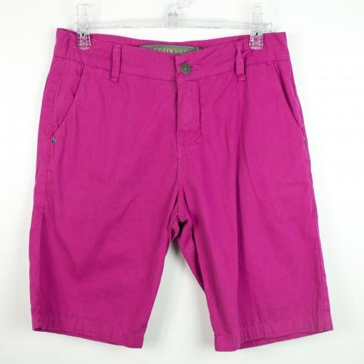 Bermuda Masculina Osmoze Jeans Sarja 103.1.21799