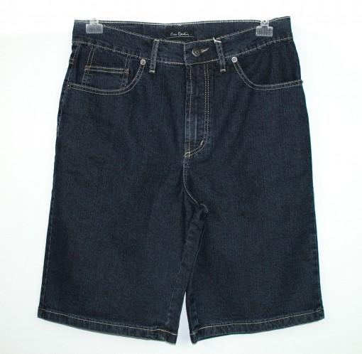 Bermuda Jeans Masculina Pierre Cardin 567p320