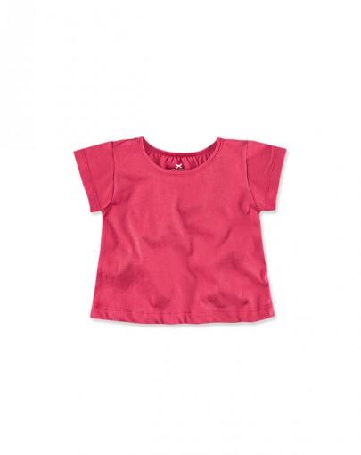 Blusa Infantil Bebê Menina Hering Kids 5caaknr07