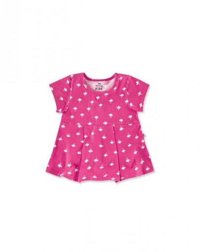 Blusa Infantil Bebê Menina Hering Kids 5cfc1a00