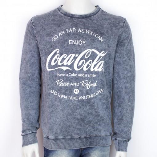Moletom Masculino Coca-Cola 041.52.00005