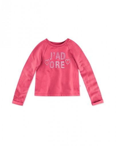 Blusão Infantil Feminina Hering Kids 54cjkgh10