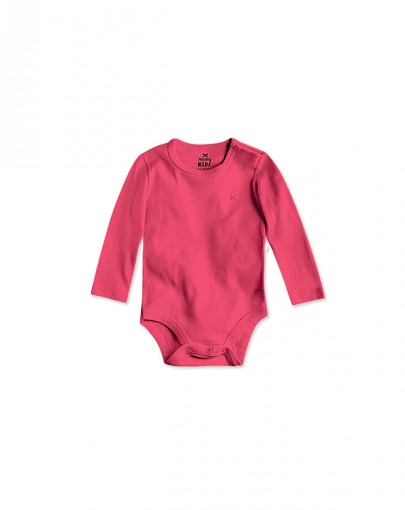Body Infantil Feminino Hering Kids 58a0kgh07