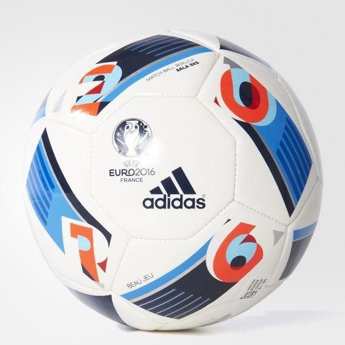 3fae8d59c34 Bizz Store - Bola de Futsal Adidas Euro 2016 Sala 5x5