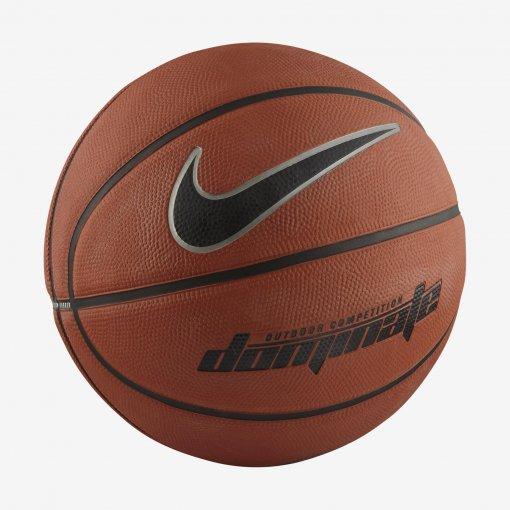 1fd469275e623 Bizz Store - Bola de Basquete Nike Dominate 7 BB0361-600