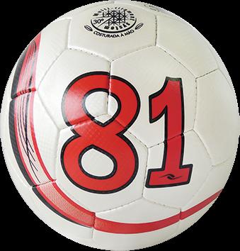 4aecbccddc Bizz Store - Bola Futebol De Campo Dalponte 81 Carbonline