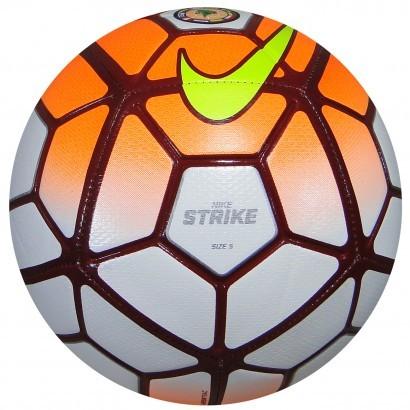 Bizz Store - Bola Futebol de Campo Nike Strike Oficial Libertadores ... 788e60251c38b