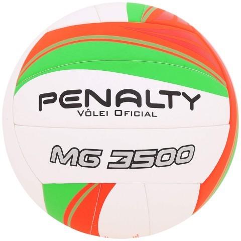 Bola Vôlei MG 3500 Penalty 5201861790