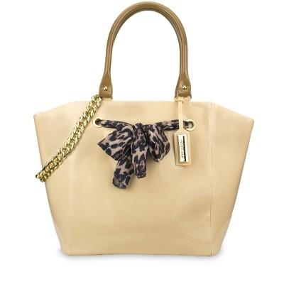 7159182ad Bizz Store - Bolsa Feminina Petite Jolie Big Shop PVC Grande