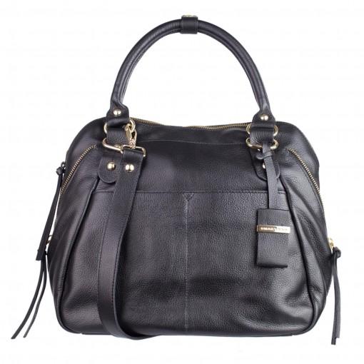 c8678ca352 Bizz Store - Bolsa Feminina Smartbag Casual Couro 70035