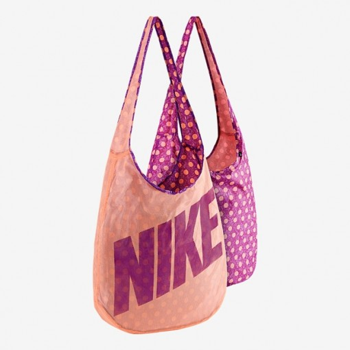 Bolsa Nike Ba4879-010 Graphic Reversible
