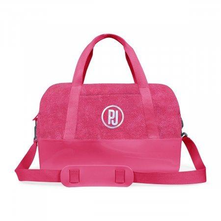 7f839e5f1 Bizz Store - Sacola De Viagem Petite Jolie Weekend Bag Grande