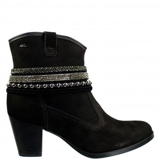 1c10a57bce86b Bizz store bota feminina dakota indianápolis cano curto jpg 510x510 Botas  feminina dakota