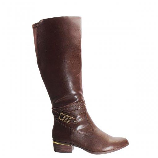 2bb0592c0 Bizz Store - Bota Montaria Feminina Comfortflex