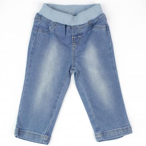 Calça Jeans Infantil Masculina Hering Kids C1fdjeknf