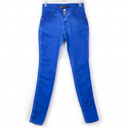 Calça Jeans Ana Hickmann Skinny Low Ah1008