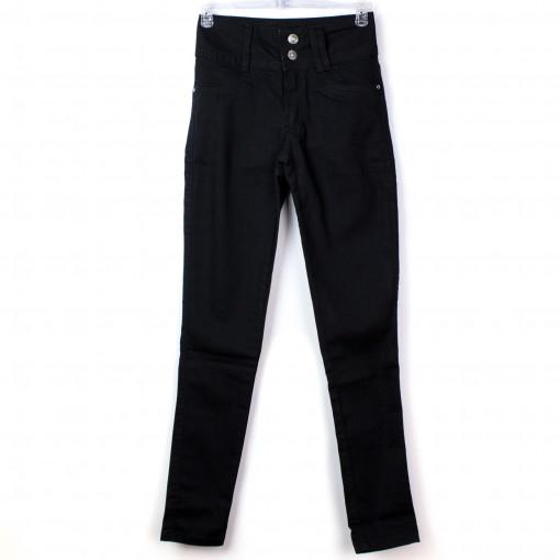 Calça Jeans Cigarrete Max Denim 003 3540