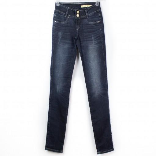 Calça Jeans Deliz Skinny D32002