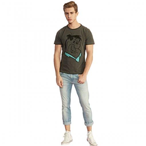 Calça Jeans Ellus Second Floor Troy Slim 19sa586