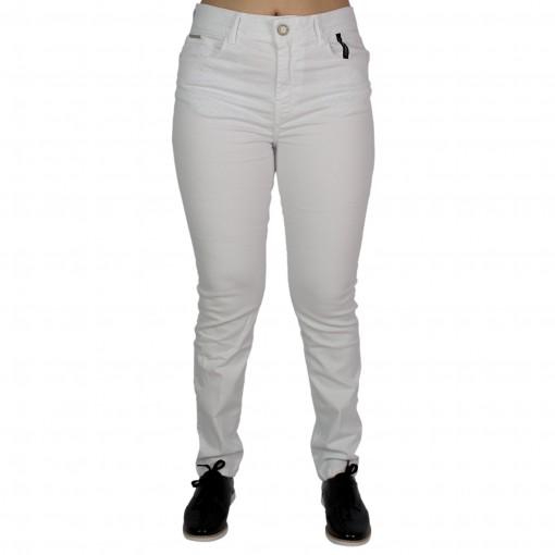 Calça Jeans Feminina Ellus Second Floor Gisele Skinny 19sa437