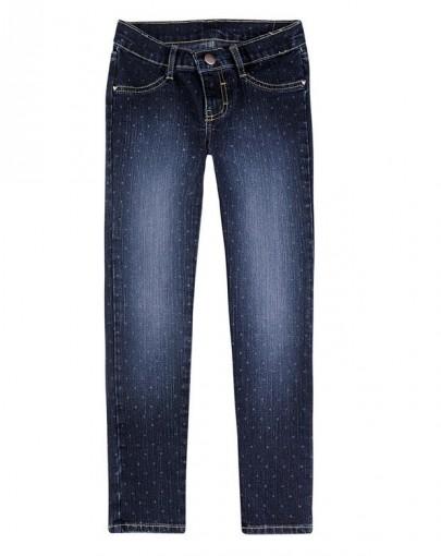 Calça Jeans Hering Kids Skinny C59cstjls