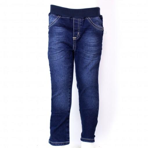Calça Jeans Infantil Hering Kids C5A1JEJXV