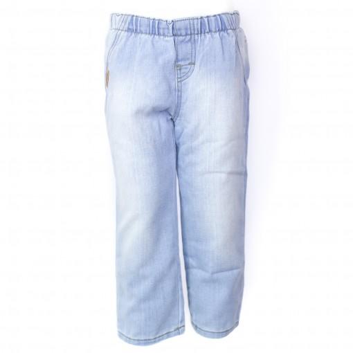 Calça Jeans Infantil Hering Kids Masculina C1efjejhl