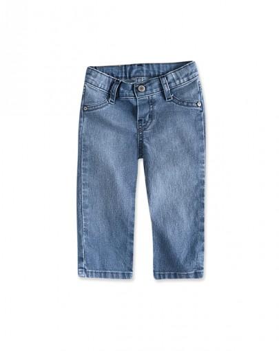 Calça Jeans Infantil Masculina Hering Kids C1etjekh0