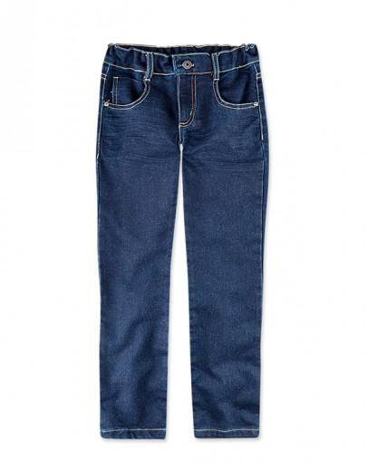 Calça Jeans Infantil Masculina Hering Kids C1f4jeklw