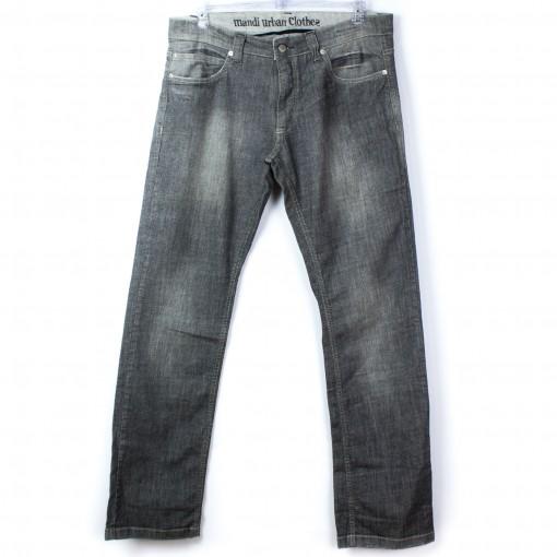 Calça Jeans Mandi Regular Mm31c11jr482