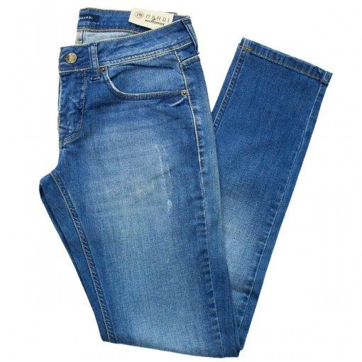 Calça Jeans Mandi Skinny Tonia Mf34c11cj427