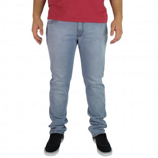 Calça Jeans Masculina Coca-Cola Super Skinny 001.32.01664
