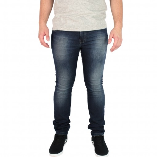Calça Jeans Masculina Ellus Second Floor New Troy Slim 19sa682