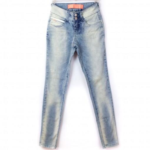 Calça Jeans Osmoze Feminina 201.1.22339