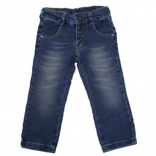 Calça Jeans Skinny Hering C1ENJEJDD