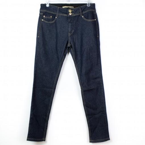 Calça Jeans Transmissão Skinny Plus 0001.15090