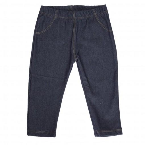 Legging Jeans Infantil Hering Kids 559KAU807