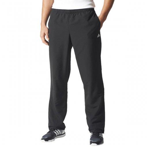 ... Bizz Store - Calça Masculina Adidas Stanford OH Preta Esportiva  0c5f62c0b8cbdd ... c36a91228ed26
